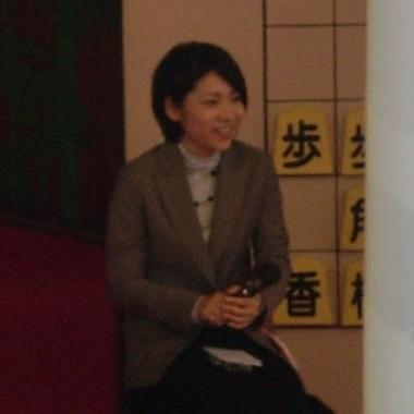 矢内理絵子さん - 2008.4.29 さつえい
