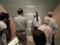 20150506_141953 本証寺展 - 後藤麻里絵さんの展示解説