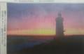 伊良湖岬の灯台(ちゅうにち)