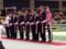 OKB体操アリーナ開業式典(Men's Rhythmic Gymnastics)