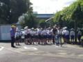 20150606_092916 こども自転車大会 - コース説明 (1)