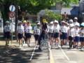 20150606_093426 こども自転車大会 - コース説明 (11)