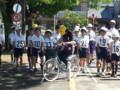 20150606_093430 こども自転車大会 - コース説明 (12)