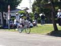 20150606_095001 こども自転車大会 - ゼッケン18