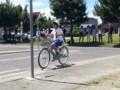 20150606_100102 こども自転車大会 - ゼッケン4