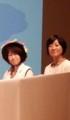 20150613 かんきょうフォーラム2015 (9) とよみんさん、杉山さん