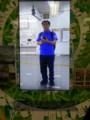 あんじょうえき電子観光掲示板 (1) ARシステム起動