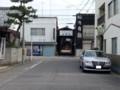 20150624_091857 松応寺横丁アーケード