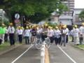 20150627 あんじょうし交通安全きらめき自転車大会 (3)