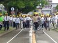 20150627 あんじょうし交通安全きらめき自転車大会 (6)