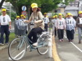 20150627 あんじょうし交通安全きらめき自転車大会 (9)