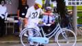20150627 あんじょうし交通安全きらめき自転車大会 - NHK放映