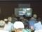 あんじょうし交通安全シルバーリーダー養成講座 (6) 交通安全DVD視聴
