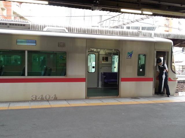 20150701_150404 須ヶ口 - 吉良吉田いき準急