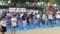 20150725_174236 ささめなつまつり - 篠目中学校吹奏楽部の演奏