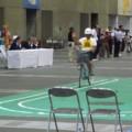 愛知県こども自転車大会 - 実技テスト (2)