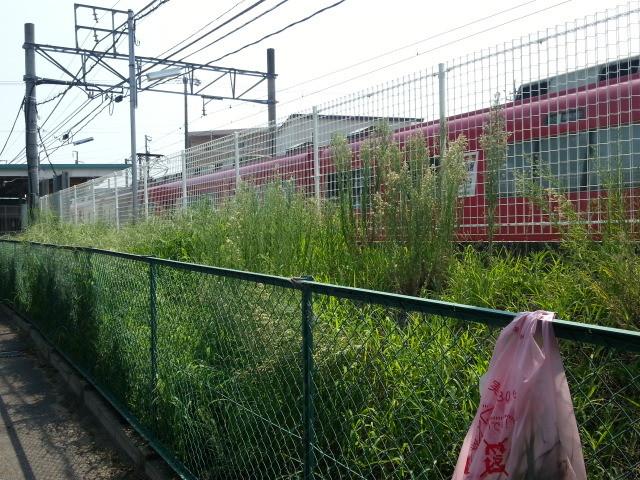 20150801_135859 碧海古井 - 吉良吉田いき急行