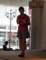 2015.8.9 あんじょう商店街ステージ - グランパスと看板娘。 (9) 440-580