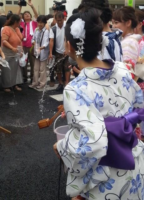 20150809_163605 うちみず大作戦 - 中島恵子さん