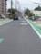 20150826_103232 路側帯みどり舗装と狭窄