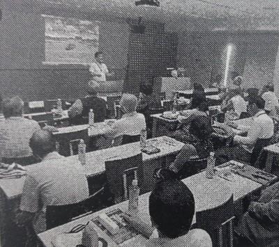 市民安全課長あいさつ - シルバードライビングスクール(中部経済)