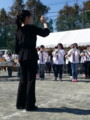 20151018_111609 古井町内会運動会 - 南部小学校金管バンド