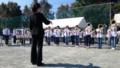20151018_111821 古井町内会運動会 - 南部小学校金管バンド