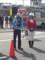 20151101_110052  すこやか交通宣言フェスタ - エアバックジャケット
