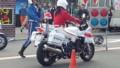 20151101_110638 すこやか交通宣言フェスタ - 崎久保千鶴巡査 800-450