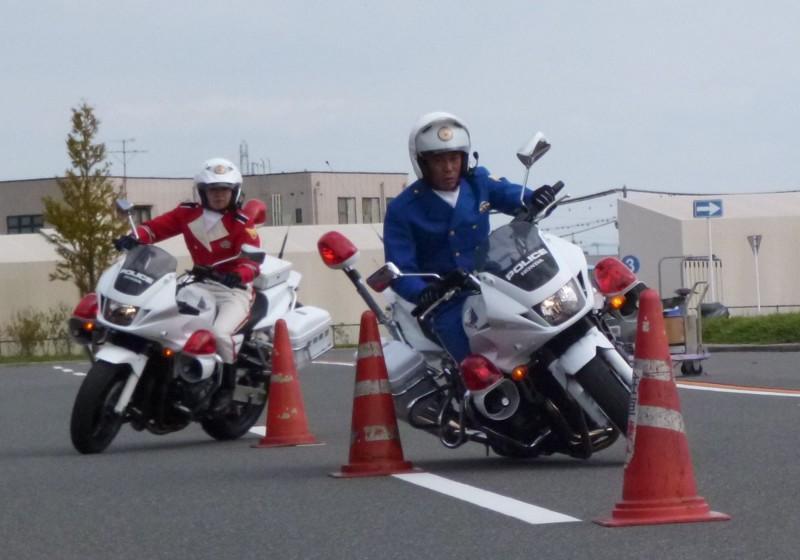 20151101 すこやか交通宣言フェスタ - 崎久保千鶴巡査 (6) 1100-770
