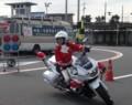 20151101_111203 すこやか交通宣言フェスタ - 崎久保千鶴巡査 800-630