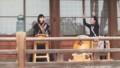 20151108_094713 本証寺まつり - 咲楽(さくら)(16) 800-450