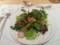 20151114_173438 ホテルオークラ東京別館 - サラダ