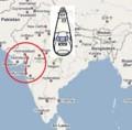 新幹線、インドをはしる