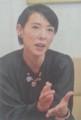 ゆずりは代表の高橋亜美さん - ちゅうにち 2015.12.25 (0) 540-800