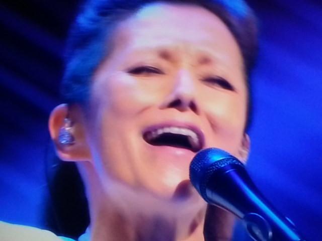 2016.1.1 夏木マリさん (3)