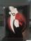 20160130 鶴田一郎美人画の世界2016あんじょう展 (3) パッショネートラブ