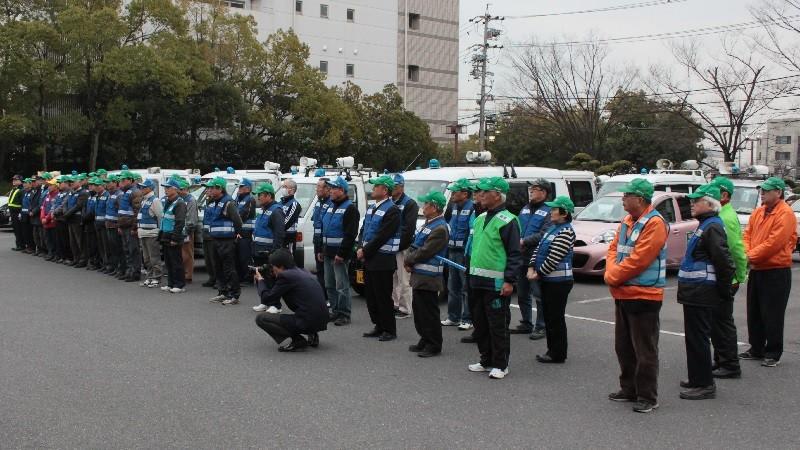 2016.2.1 町内会あおぱと出発式 (4) 800-450