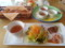 20160211_141044 ヒラソル - 前菜とパンピンチョス