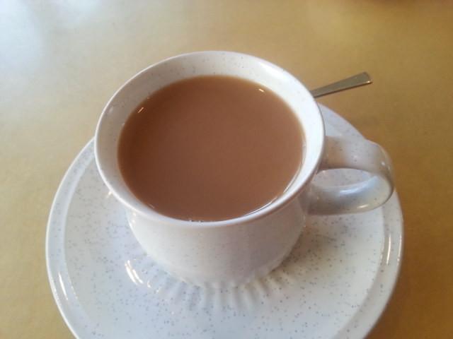 20160211_143850 ヒラソル - コーヒー
