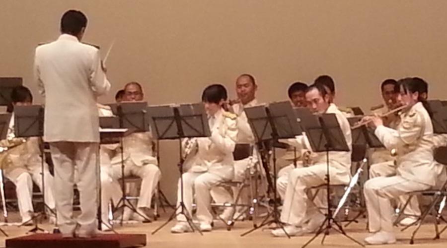 2016.3.2 愛知県警察音楽隊の演奏 (1) 900-500