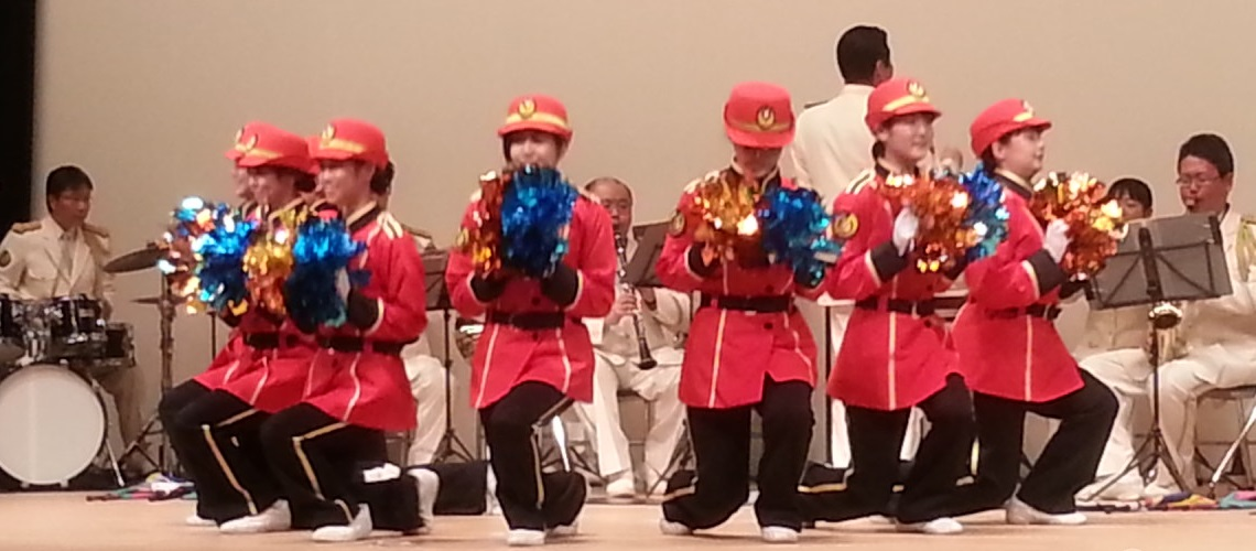 2016.3.2 愛知県警察音楽隊の演奏 (12) 1140-500