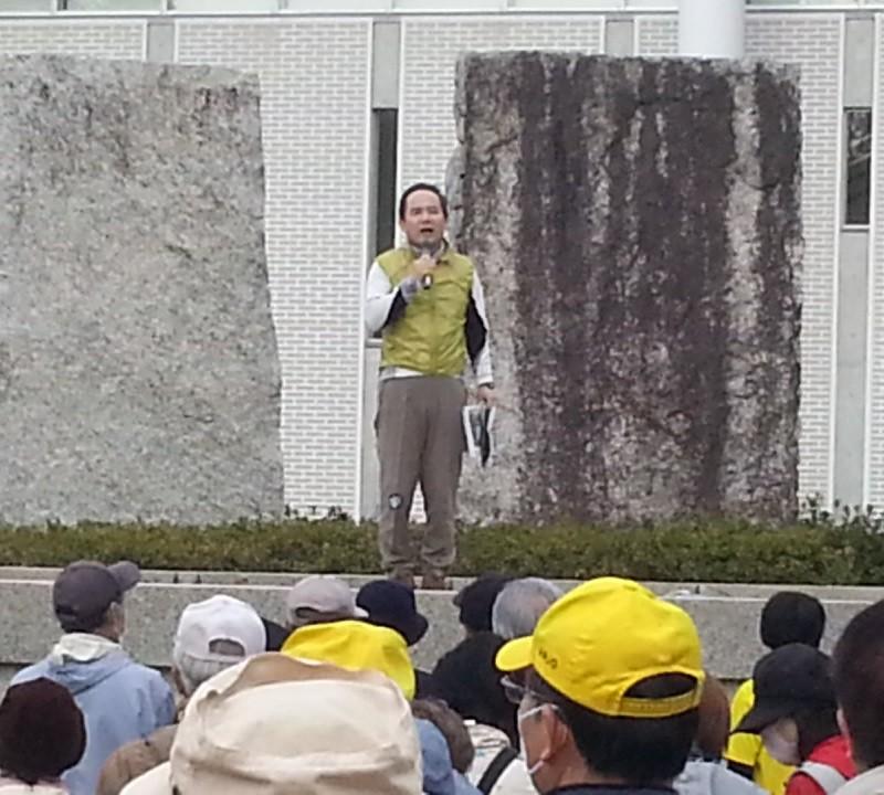 2016.3.5 健康のみちヲーキング (2) 市長 800-720