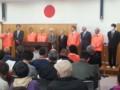 2016.3.20 古井町内会総会 (18) 新年度の評議員さんたち