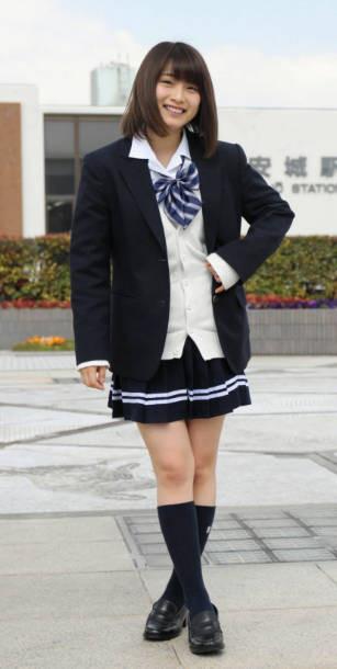 永井理子さん(ちゅうにち)