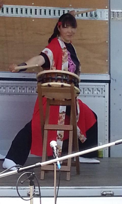20160505_113828 堀内公園まつり - 和太鼓桜 (5)