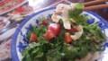20160523_121826 福来源 - トマト刀削麺の冷麺
