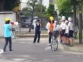 20160604_091650 あんじょうし交通安全こども自転車大会 (2) スタート