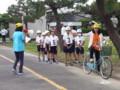 20160604_091725 あんじょうし交通安全こども自転車大会 (3) 安全な右折
