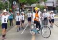 20160604_092157 あんじょうし交通安全こども自転車大会 (13) ジグザグ走行 1